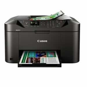 Multifunctionala Canon MAXIFY MB2140