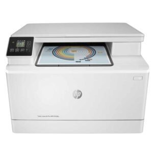 Multifunctionala HP Color LaserJet Pro MFP M180n