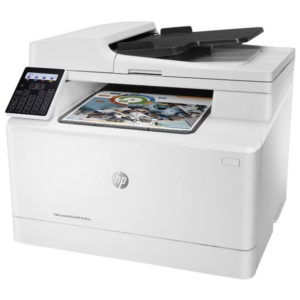 Multifunctionala HP Color LaserJet Pro MFP M181fw