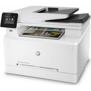 Multifunctionala HP Color LaserJet Pro MFP M281fdn
