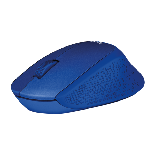 Mouse Logitech M280 Blue