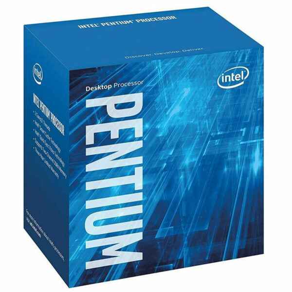 CPU Intel Pentium G5400 3.7GHz (2C/4T,4MB, S1151, 14nm, Integrated Intel UHD Graphics 610, 58W) Box