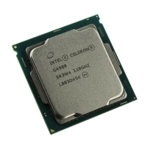 Procesor Intel Celeron G4900 3.1GHz (2C/2T,2MB,S1151,14nm,54W,Integrated Intel UHD 610) Tray