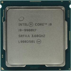 CPU Intel Core i9-9900KF 3.6-5.0GHz (8C/16T, 16MB, S1151,14nm, No Integrated Graphic, 95W) Tray