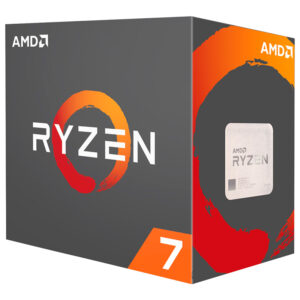 CPU AMD Ryzen 7 1700X 3.4-3.8GHz (8C/16T, L2 4MB, L3 16MB, SAM4, 14nm, No Integrated Graphics, 95W) Box