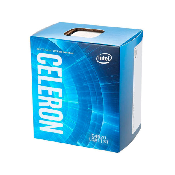 CPU Intel Celeron G4920 3.2GHz (2C/2T, 2MB, S1151,14nm, Integrated Intel UHD Graphics 610, 54W) Box
