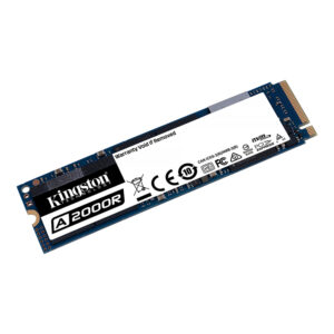 SSD M.2 2280 250GB Kingston A2000 NVMe 2000/1100MB/s, SA2000M8/250G