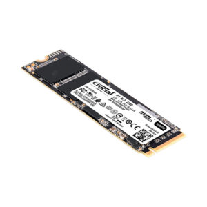 SSD M.2 2280 500GB Crucial P1 NVMe 1900/950MB/s, CT500P1SSD8