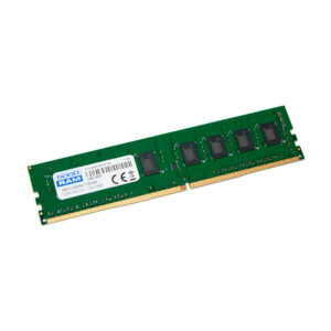 RAM DDR4-2666  4GB PC 21300 GOODRAM GR2666D464L19S/4G