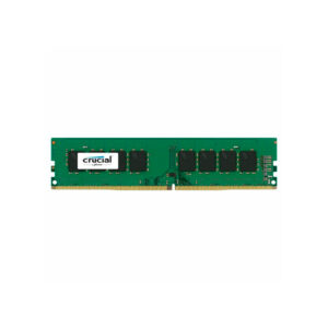 RAM DDR4-2666  4GB PC 21300 Crucial CT4G4DFS8266