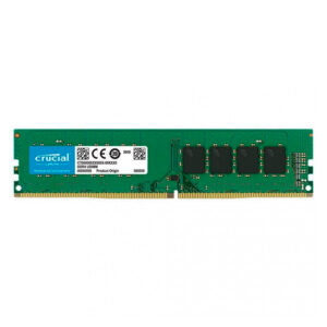 RAM DDR4-2666  8GB PC  Crucial  PC21300,  CL19, 1.2V CT8G4DFS8266
