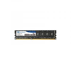 RAM DDR3-1600 4GB PC12800 TeamGroup Elite CL11 1.5V TED34G1600C1101