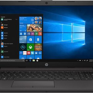 Notebook 15.6″ HP 255 G7  Rayzen 3 3200U  8GB  256GB NVMe SSD  adeon Vega 3 Black 15S74ES